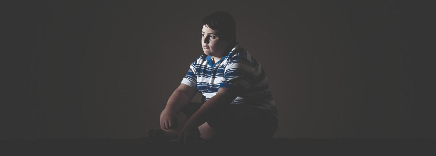 OBESITAT INFANTIL: LíDERS D'UN TRIST RàNQUING