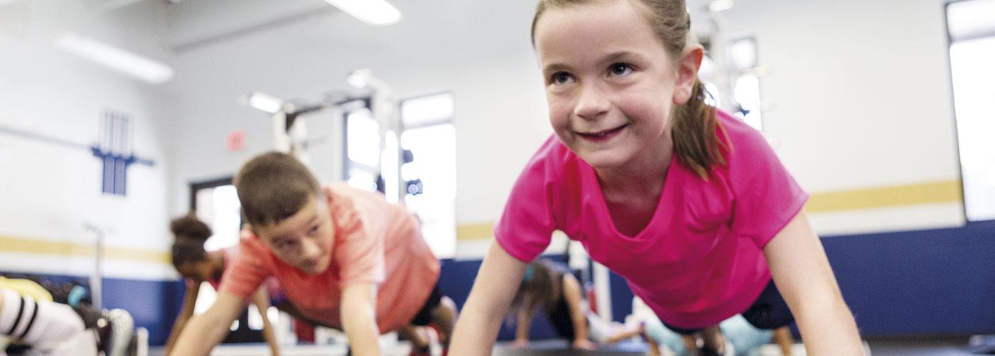 Exercicio físico: a mellor medicina fronte á obesidade